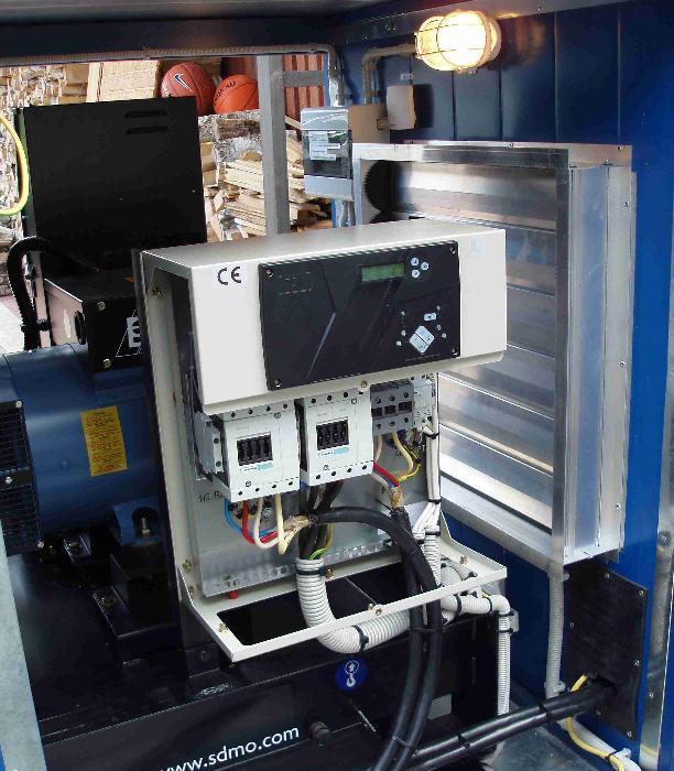 По системам автоматики и подключению электростанций (812) 987-56-02.