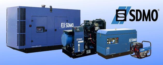 Бензиновый генератор sdmo technic 6500 генератор